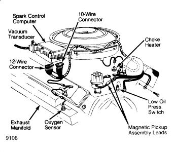 ford alternator wiring diagram on toyota sequoia toyota