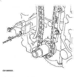 2000 saturn sl1 timimg chain car makes rattling noise when Diagram Ford Tempo 1 reply