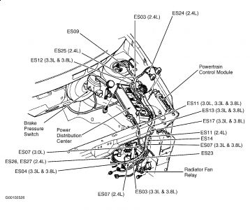 Mazda Miata Dash Wiring Diagram moreover Transmission Speed Sensor Fuse Location likewise Plymouth Voyager Sd Sensor Location together with 2004 Chrysler Pacifica Body Parts further Mercedes Sprinter Parts Catalog. on chrysler transmission sd sensor