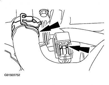 2003 Mazda B2300 Temperature Guage Reading: I Suspect the