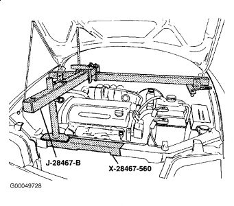2000 daewoo leganza water pump engine mechanical problem 2000 rh 2carpros com Car Water Pump Diagram Simple Water Pump Diagram