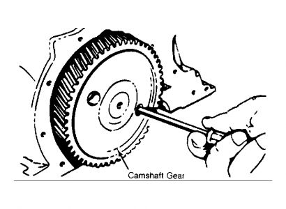 57 Chevy Engine Wiring