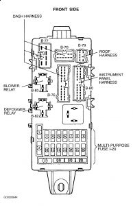 198357_Graphic_306 2000 mitsubishi diamante blower speed control relay heater 1999 mitsubishi diamante fuse box diagram at soozxer.org
