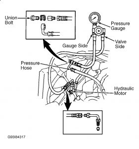 95 Lexus Es300 Engine Diagram