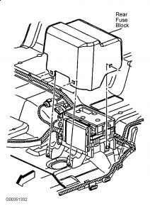 2003 chevy trailblazer ac blower motor  ac blower motor