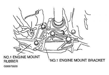 Mazda 3 Engine Mount Diagram - Auto Electrical Wiring Diagram •