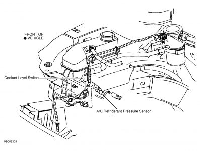 2000 Tahoe 5 3 Wiring Cooling Fan Diagram additionally Suzuki Sidekick Tracker Air Conditioning Cooling Fan Motor Wiring Diagram besides Equinox Blower Motor Resistor Location as well 4270 additionally 5eqzg Ford Taurus 2000 Taurus Overheating Stop Go Traffic. on 2004 chevy trailblazer fan clutch wiring diagram