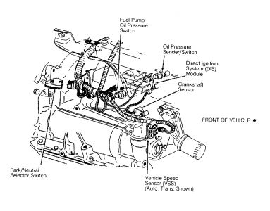 198357_Graphic_550 1990 chevy corsica it just dies after 5 minutes or so Typical Ignition Switch Wiring Diagram at nearapp.co