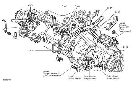 Mazda 3 Tcm Diagram