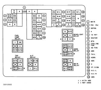198357_Graphic_631 2000 mazda 626 2000 mazda 626 where can i view and print a free mazda 626 fuse box diagram at n-0.co