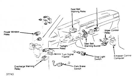 Toyota Corolla Electrical Wiring Diagram in addition 86 Nissan Pickup Wiring Diagram additionally 95 Nissan Pickup Wiring Diagram further P 0900c15280268e0f furthermore Chevy Electric Fan Wiring Diagram. on 1984 toyota pickup alternator wiring diagram