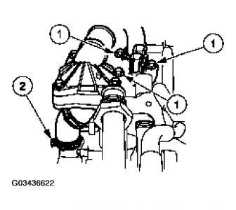 2001 ford ranger thermostat engine cooling problem 2001. Black Bedroom Furniture Sets. Home Design Ideas