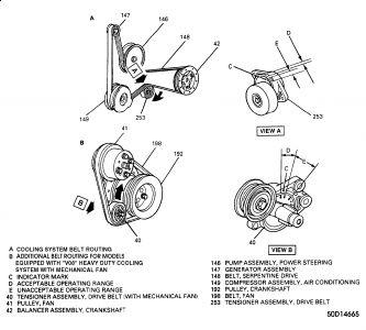 Graphic on 1992 Buick Lesabre Engine Diagram