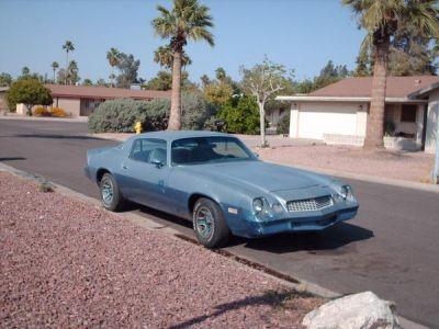 Car Wont Start But Battery Works >> 1981 Chevy Camaro Car Wont Start Makes a Clink Sound