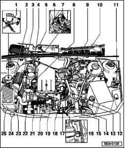 Vw Cabrio Engine Diagram Automotive Wiring