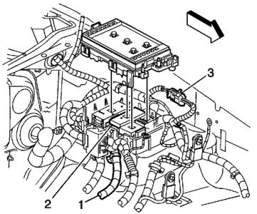 Gmc Envoy Firing Order Diagram on 2004 audi a4 engine diagram