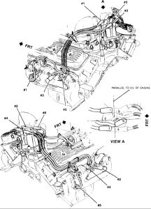 4 3 vortec spark plug wire diagram 4 3 image 1994 chevy s 10 spark plug wiring electrical problem 1994 chevy s on 4 3 vortec spark