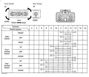 nakamichi lexus wiring diagram lexus seats wiring diagram