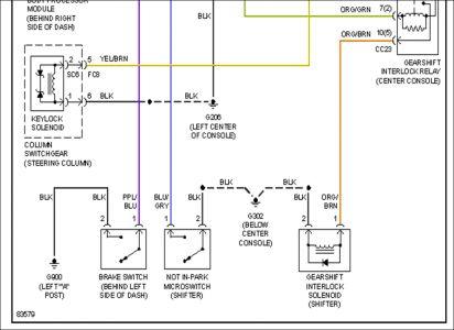 1996 jaguar xj6 transmission sticks in park: transmission ... 1996 jaguar xj6 alternator wiring diagram 1996 ford 3g alternator wiring diagram #10