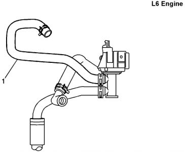 Chevrolet Trailblazer 2005 Chevy Trailblazer Rear Heater on wiring diagram for hvac
