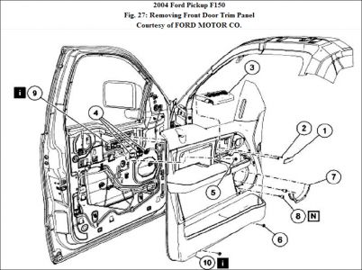 Ford Expedition Body Parts Diagram on 1988 toyota engine wiring diagram