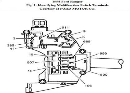 97 Ford F 250 Wiper Wiring Diagram on fuse box function in car