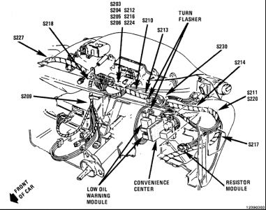 Chevy 8 1l Vortec Engine Diagram additionally 7i0j5 Gmc 2500hd Sierra Tccm Module Found 2008 also Wiring Diagram Additionally 1995 Camaro Fuel Pump Relay Location On in addition 2006 Chevrolet Impala Problems And Repair Histories likewise 69 Chevelle Heater Diagram. on 2004 malibu turn signal relay problems
