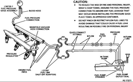 1995 buick century gas tank sending unit repair problem if possible check out the code tester from auto zone to check the codes there are times that non oem fuel pumps