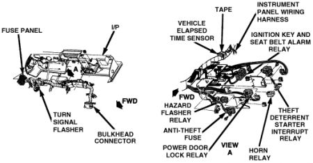 Ford Super Duty Wiring Schematic as well Watch as well Electrical Schematic Symbol For Horn further Ignition Transformer Wiring Diagram moreover Electric Fans Not Running 2899670. on 12v fuse box wiring