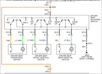 on radio wiring diagram for 2002 oldsmobile alero
