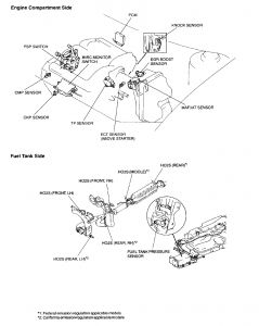 Mazda B2600 Engine Engine Diagram And Wiring Diagram