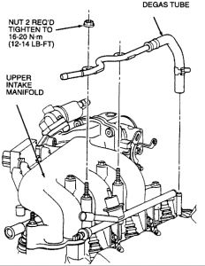 3 0 Mercury Sable Engine Diagram