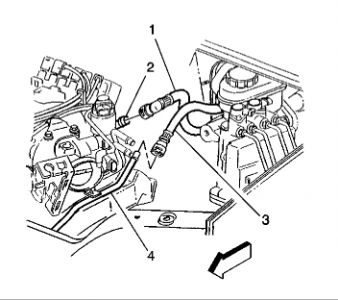 2004 Buick Rendezvous Engine Diagram on serpentine belt diagram 2011 chevrolet traverse v6 36 liter engine 00996