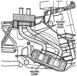 Discussion C4625 ds672744 additionally 05115450AB moreover Replace Heater Core On 2000 Mercury additionally Showassembly besides Dodge Ram 2002 Dodge Ram Air Conditining. on jeep upper dash panel
