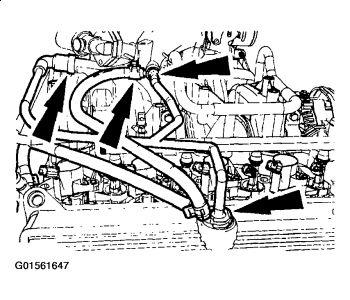 ford expedition vacuum hose diagram 2000 buick lesabre vacuum hose diagram