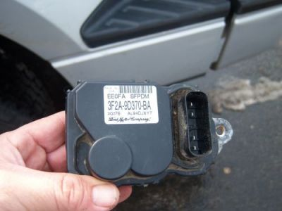 Ford Expedition 2005 Ford Expedition P1233on 1999 Ford Expedition Fuel Pump Relay Location