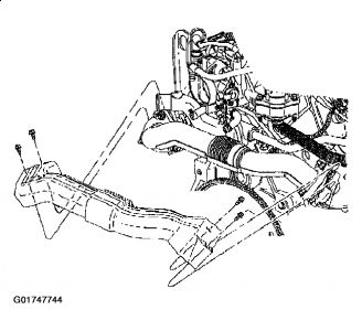 2002 Oldsmobile Intrigue 3 5 Engine Diagram