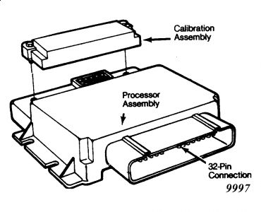 1981 ford bronco no spark itz a cali emissioned 302 1 i can not Wiring Schematics 2carpros forum automotive pictures 249564 graphic1 5