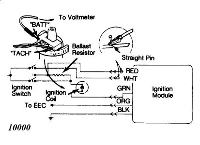 Mallory Distributor Wiring Diagram in addition Power Flame Jr50a 15 Wiring Diagram as well Wiring Harness For 1973 Mercedes Benz 450sl besides 12 Volt Ignition Coil Wiring Diagram also Aq131a With Petronix Electronic Ignition Wiring Question Page 1 At. on pertronix distributor wiring diagram