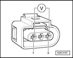 [DIAGRAM_4PO]  2001 Volkswagen Beetle Camshaft Position Sensor Malfunction: I Am ... | Vw Beetlecamshaftwiring |  | 2CarPros