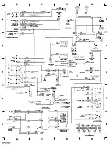 1989 chevrolet k5 blazer wiring diagram 1982 k5 blazer wiring diagram lighting 1994 chevy suburban interior light fuse ...