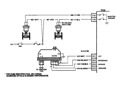 Http Www 2carpros Forum Automotive Pictures 249564 Graphic 37 Now The Electronic Spark Control