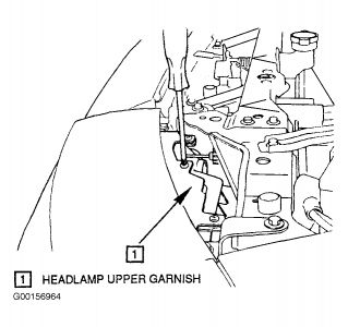 Motor Torque Mounts as well 2004 Monte Carlo Engine Diagram besides Gm Abs Wiring Diagram further Pontiac 3800 Engine Coolant Sensor Location furthermore How To Remove Headlight 1993 Geo Storm. on 1999 monte carlo ss wiring diagram html
