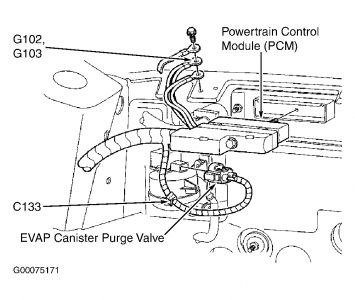 ignition wiring diagram 2006 taurus  ignition  free engine