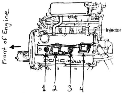 kia optima engine diagram wiring diagrams online