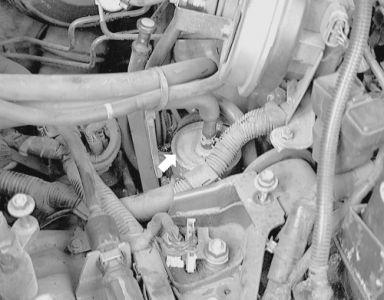 [SCHEMATICS_4US]  1998 Mazda Protege Repair Manual: 1998 Mazda Protege 80000 Miles ... | Mazda Protege Fuel Filter Location |  | 2CarPros