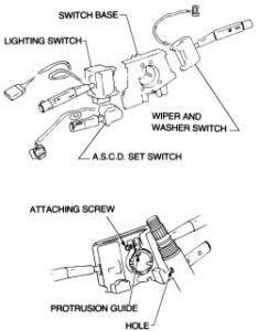 nissan headlight cover nissan dash cover wiring diagram