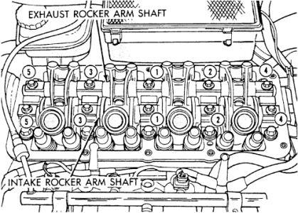C D on Dodge 4 7 Cylinder Head Torque Specs