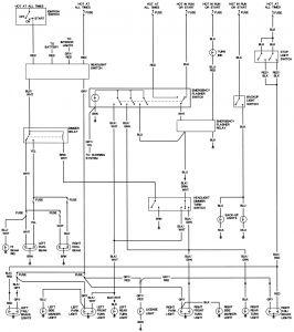 1971 Volkswagen Beetle Turn Signals: I Am Having Trouble Getting ... | Turn Signal Wiring Diagram 1971 Vw |  | 2CarPros