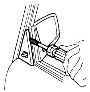 89 Ford Ranger Radio Wiring Diagram